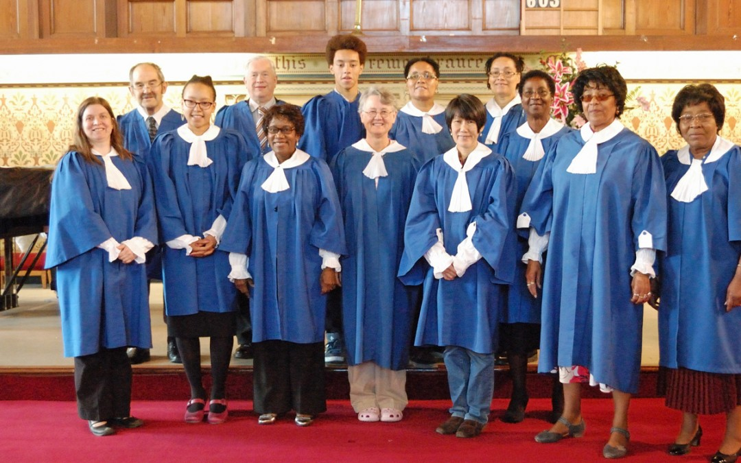 Acton Hill Church Choir
